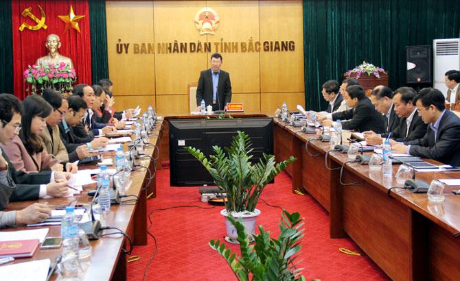 Bắc Giang: Tăng cường kiểm tra, giám sát, xử lý vi phạm về ATTP
